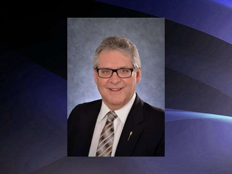 NDP MLA David Forbes Plans To Retire