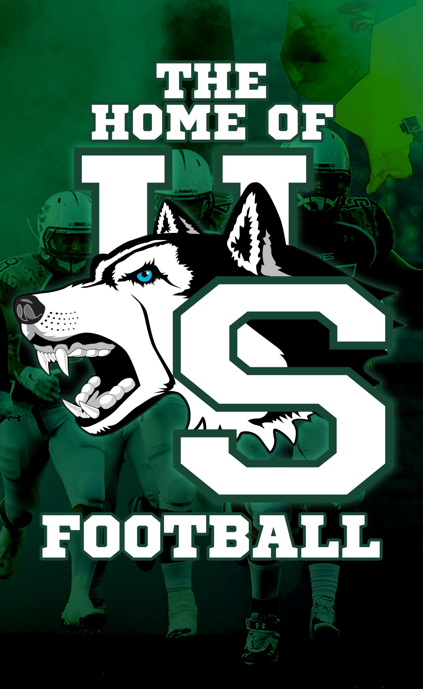 Four Huskies on Canada West Football all-star team
