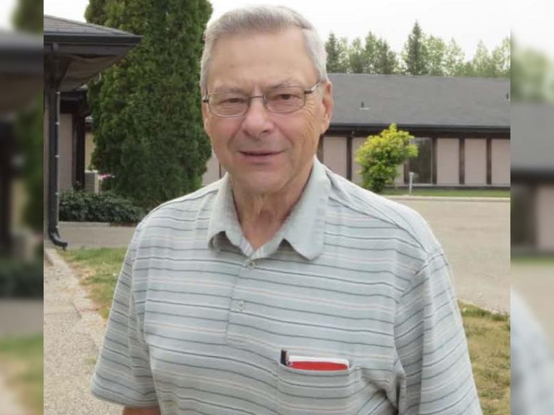 Missing Red Deer Man Could Be In Saskatchewan