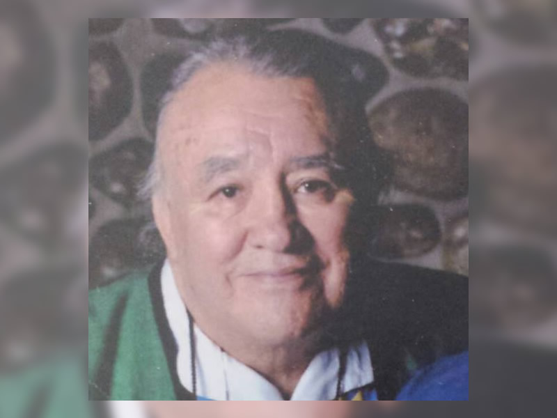 Respected Elder And Educator Who Advised Saskatoon Police Has Died
