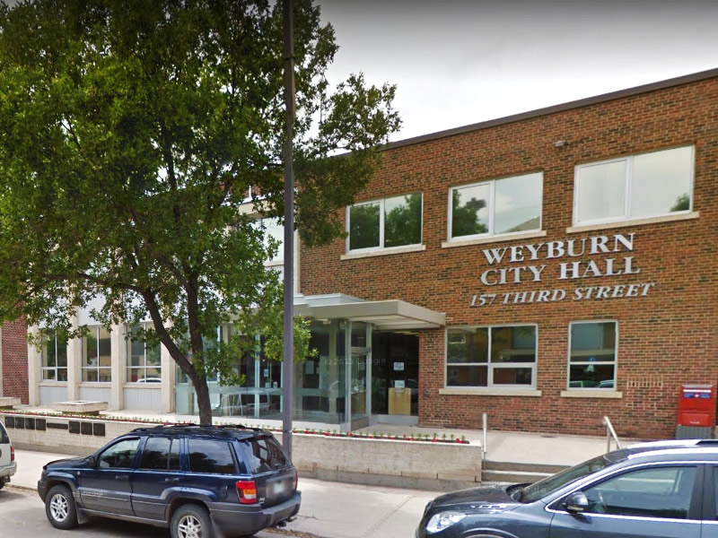Weyburn Named the Best City to Live in on the Prairies