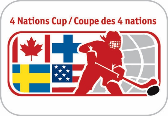 USA takes Four Nations Cup