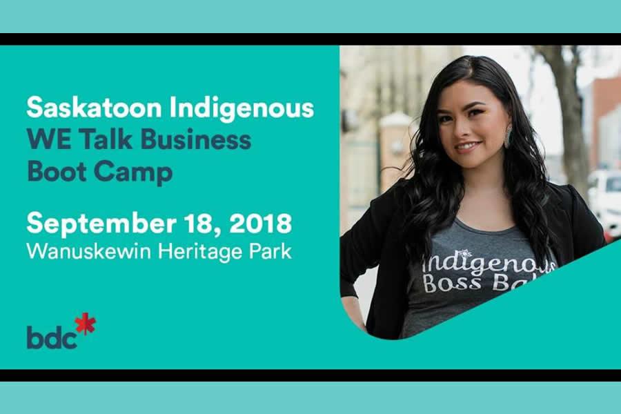 Boot Camp for Indigenous Women Entrepreneurs