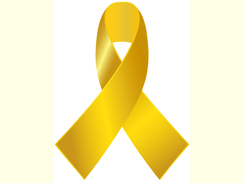 Province Recognizes Childhood and Youth Cancer Awareness Month