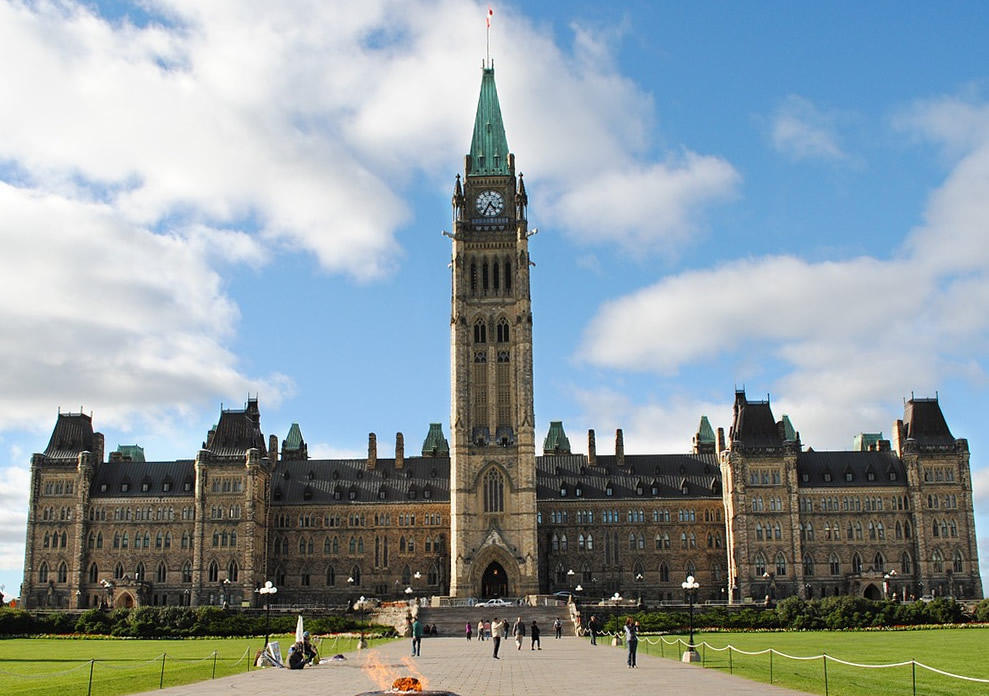 Saskatchewan Private Member's Bill Moving Through Parliament
