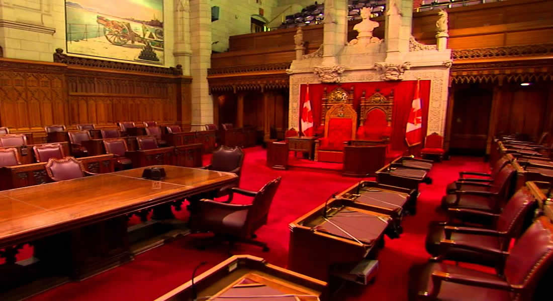 Two New Senators Appointed