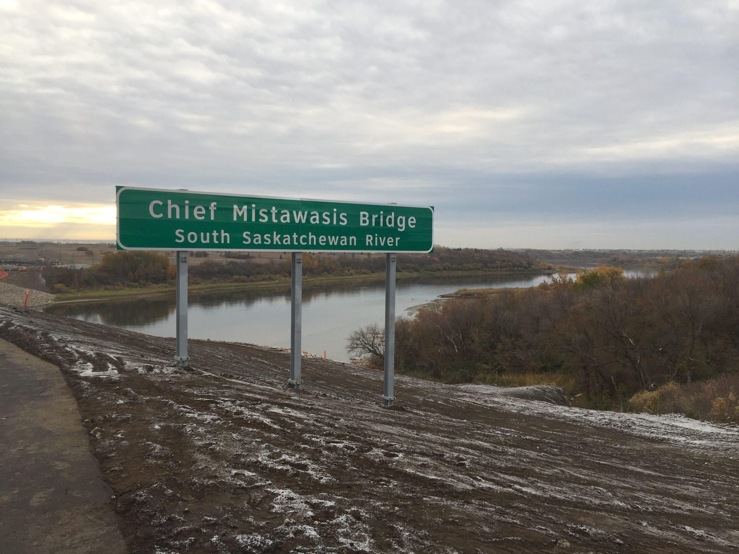 How Big of an Impact Will New Bridges Have on Saskatoon?