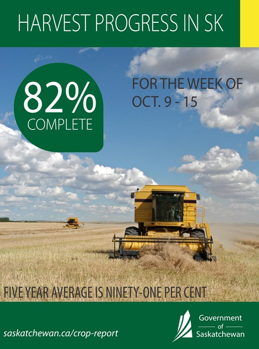 Improved Weather Not Reflected In This Week's Crop Report