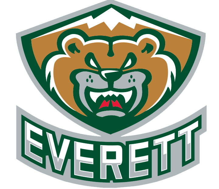 Silvertips Deny Love's Desire For a Blades' Win Over Everett