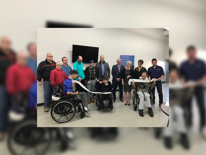 Langenburg and District Activity Centre Re-opens Following Renovations