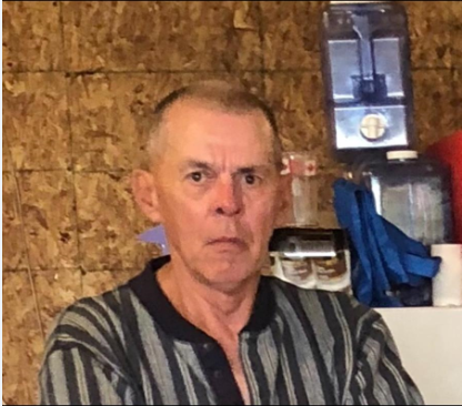 RCMP Continue Search for Missing Man
