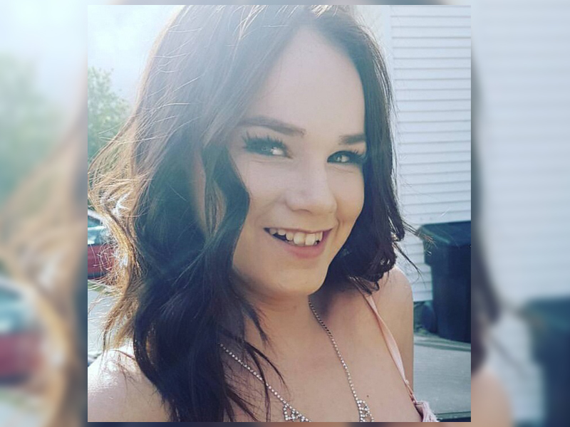 Update: Missing 14 Year Old Girl Found