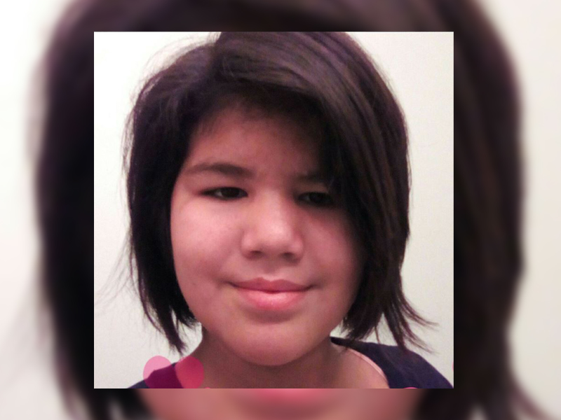 Police Searching for a Missing 12 Year Old Girl