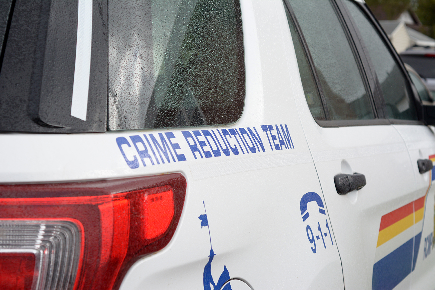 RCMP Crime Reduction Teams Up And Running