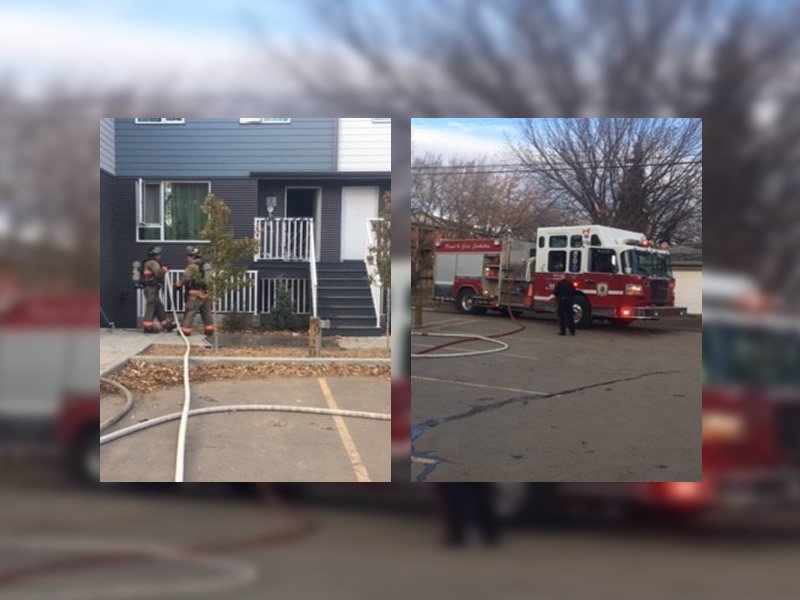 House Fire And Death Deemed Suspicious