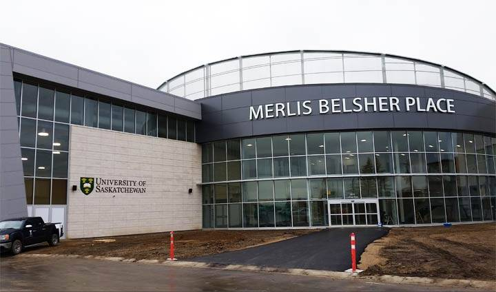 Merlis Belsher Place Officially Opens