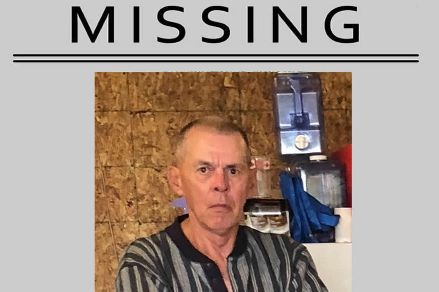 Fort Qu'Appelle Man Missing Since October 13th