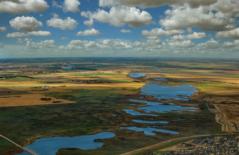 A Discussion on Protecting the Northeast Swale
