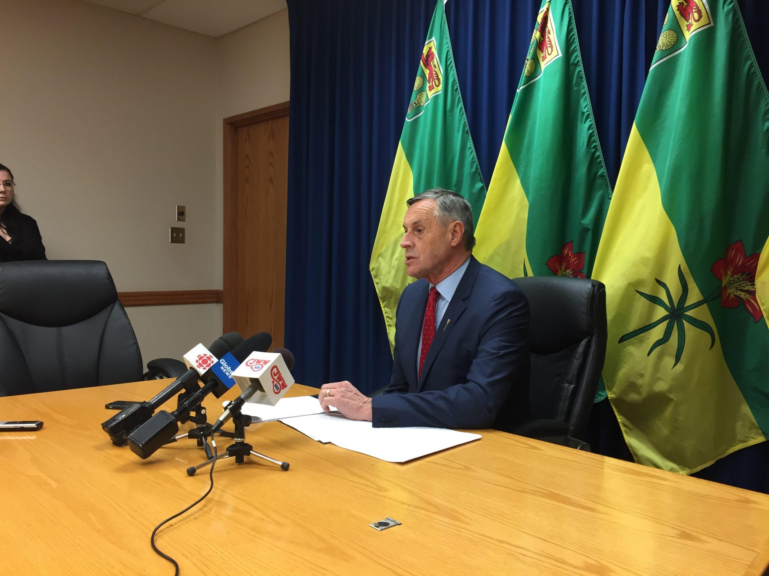More Groups File For Intervener Status in Saskatchewan Carbon Tax Case
