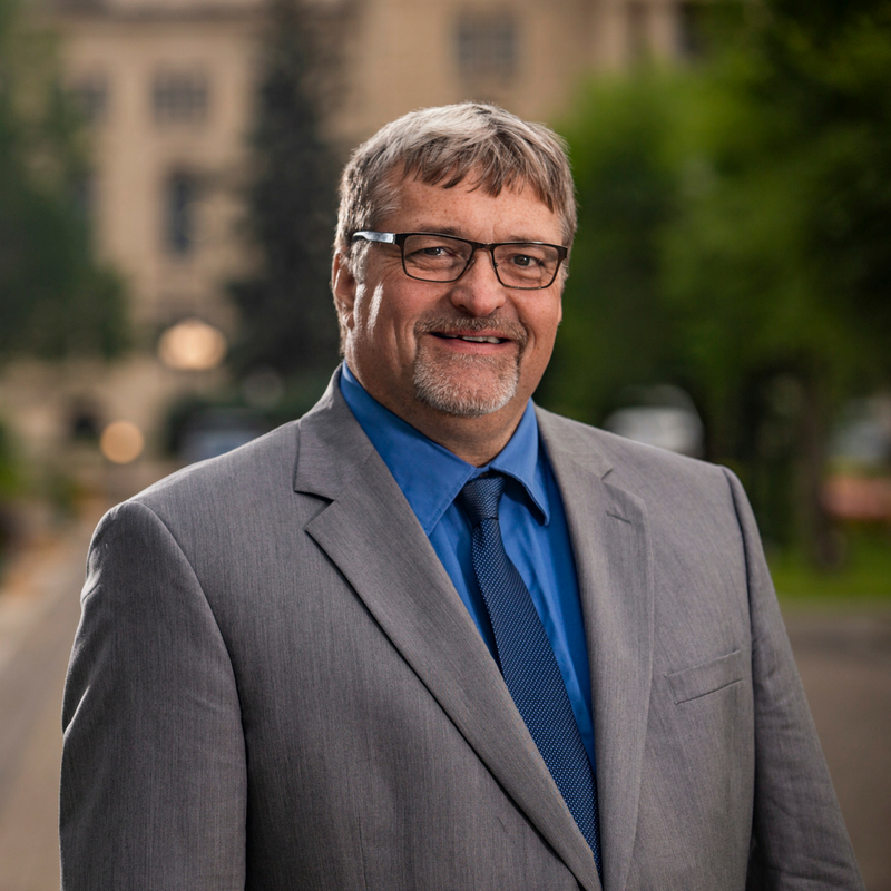The PC Party of Saskatchewan Has a New Leader