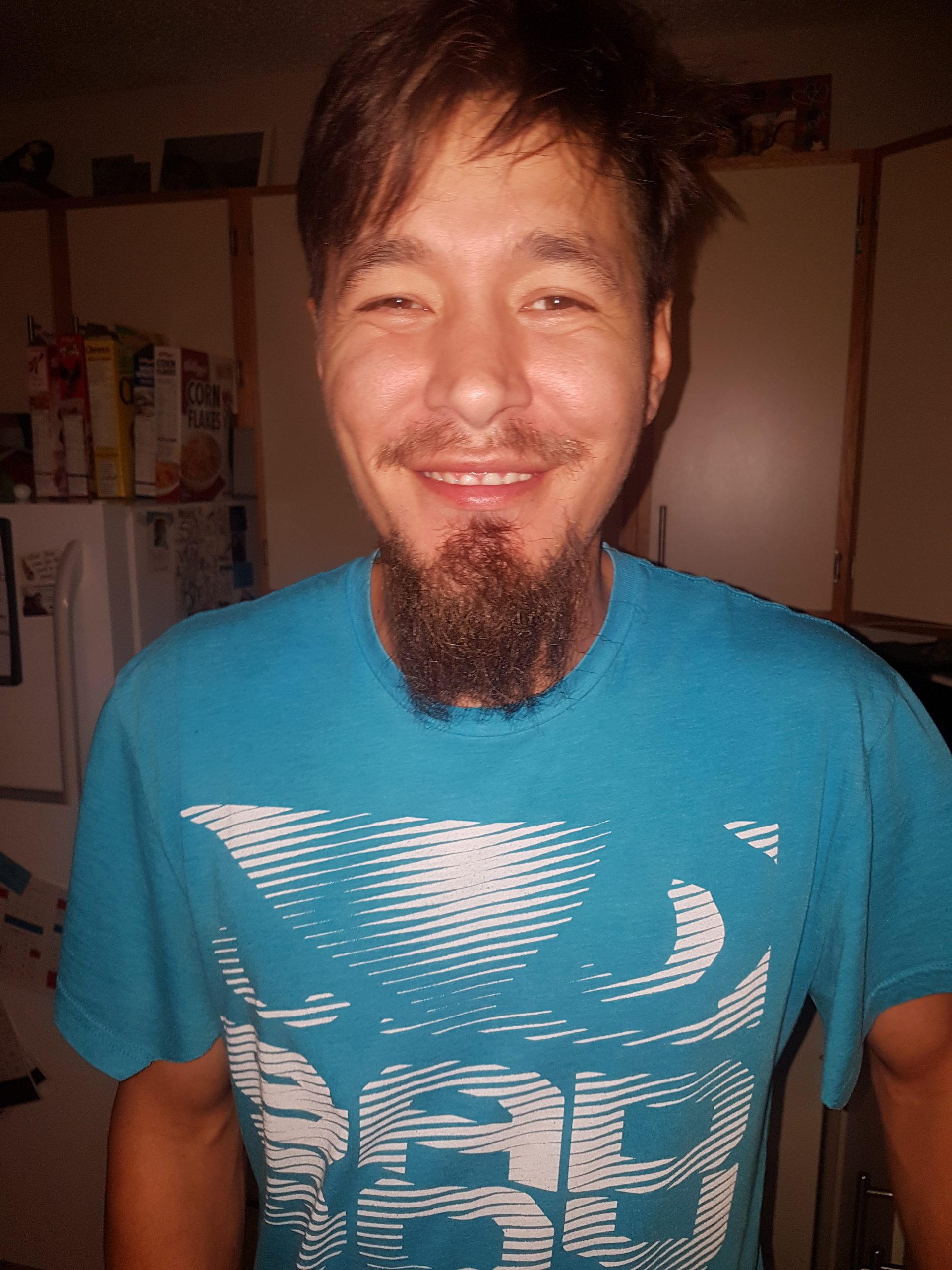 Prince Albert Police Search for Missing Man