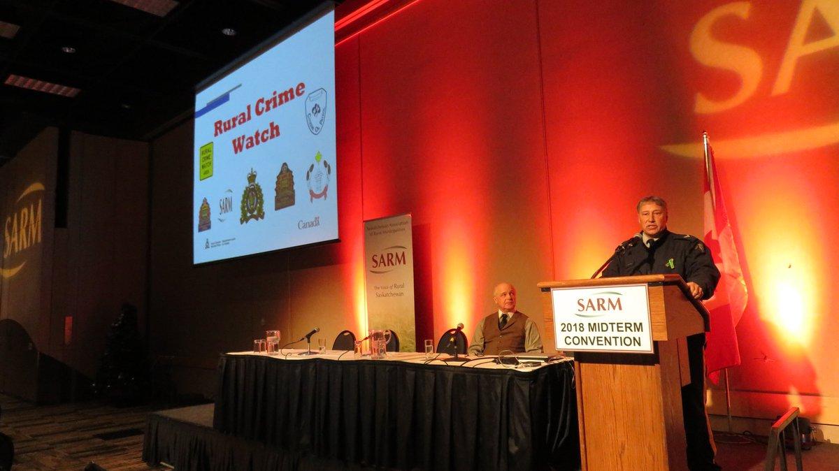 Surveillance Videos Assist RCMP Investigate Rural Thefts