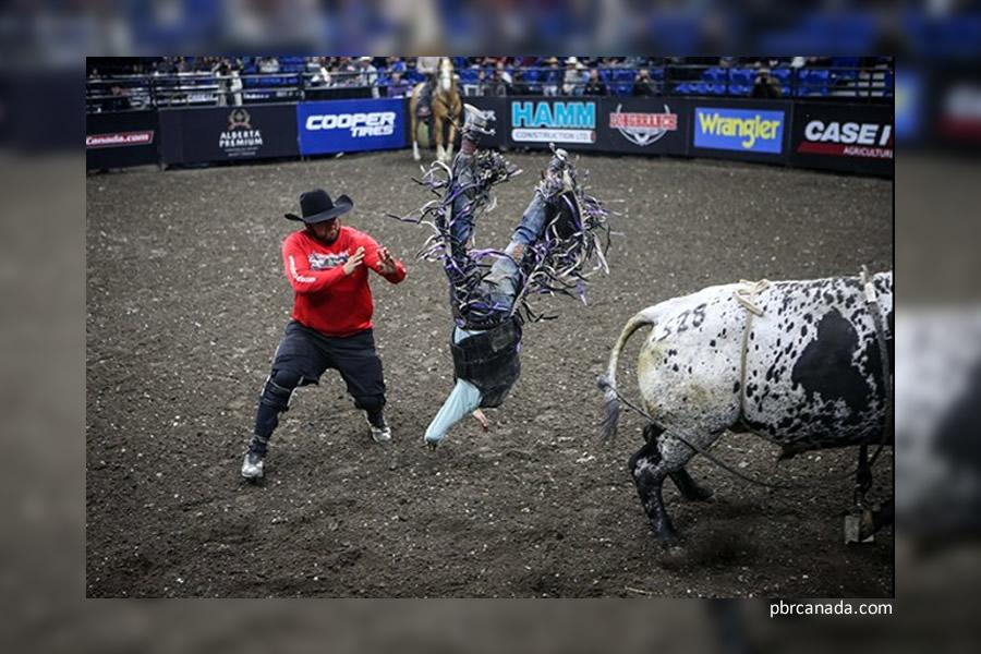 PBR Canada Finals Back In Saskatoon