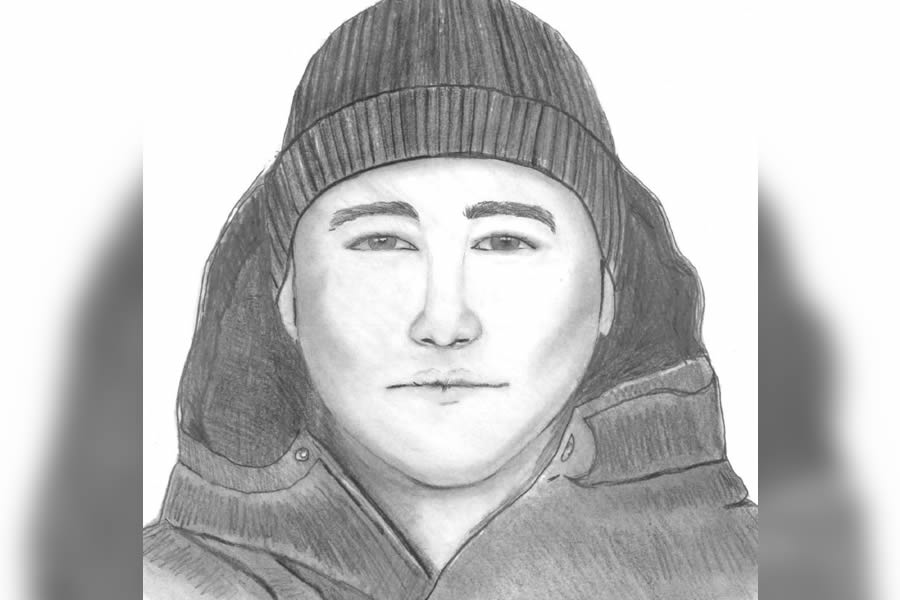 Looking For Suspect Involved In Two Robberies