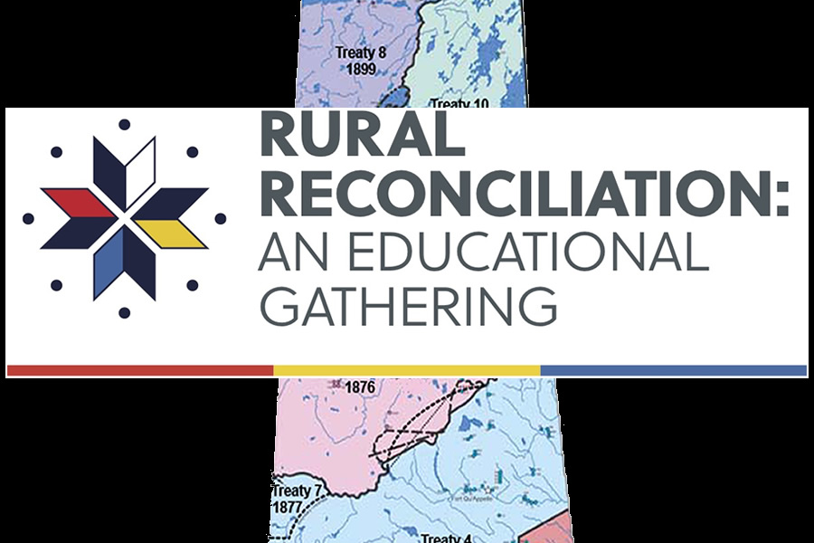 Communities Working Together On Rural Reconciliation