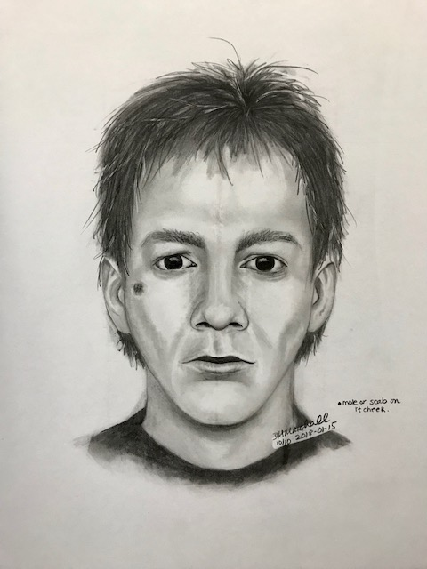 Suspect Sought in Attempted Sexual Assault