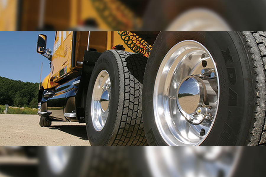 Harmonizing Tire Program To Get Rid Of Trade Barriers