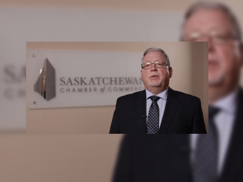 Saskatchewan Chamber of Commerce CEO Says There are Many Positives in Business in the Province