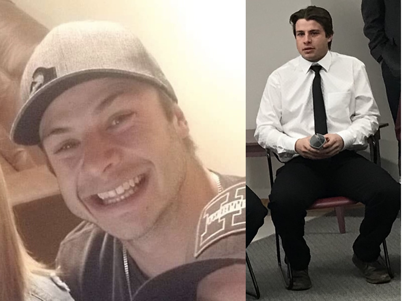 Search Intensifies for Missing Colton Koop