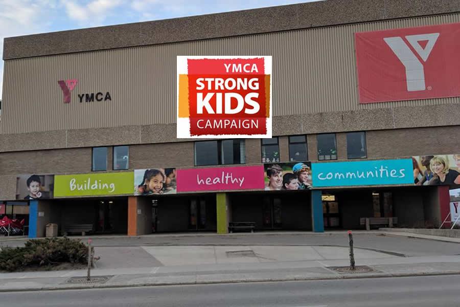 YMCA Strong Kids Campaign Gets Underway Sunday in Saskatoon