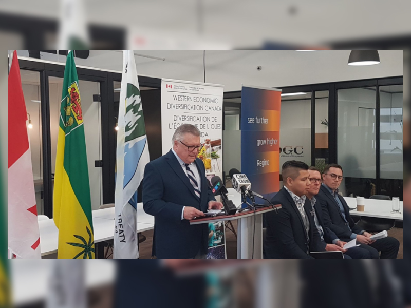 Federal Government Investing in Local Plant Protein Sector