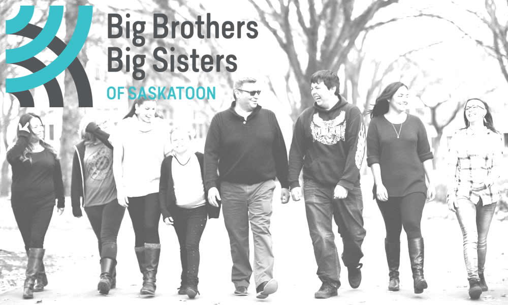 Big Brothers, Big Sisters are Recruiting - for Mentors