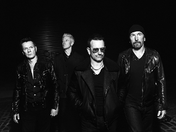 New U2 ... free until Oct.13th