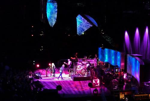 Fleetwood Mac Set List (Spoiler Alert!)