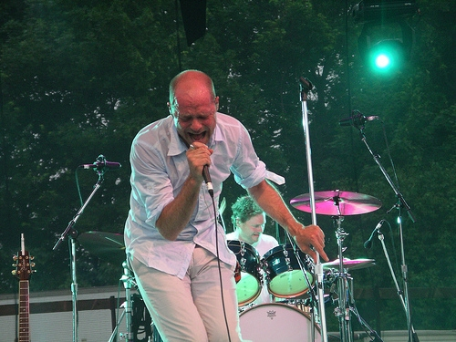 Watch final Tragically Hip concert in PG