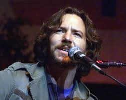 Eddie Vedder provides a Christmas Miracle.