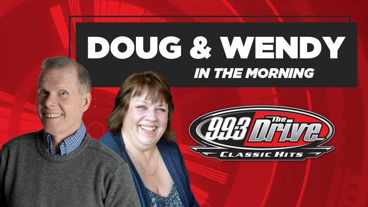 Feature: http://www.993thedrive.com/doug-and-wendy-blog/