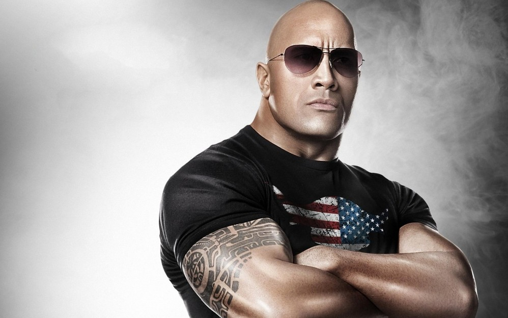 Movie News - May 14th : The Rock in 2020