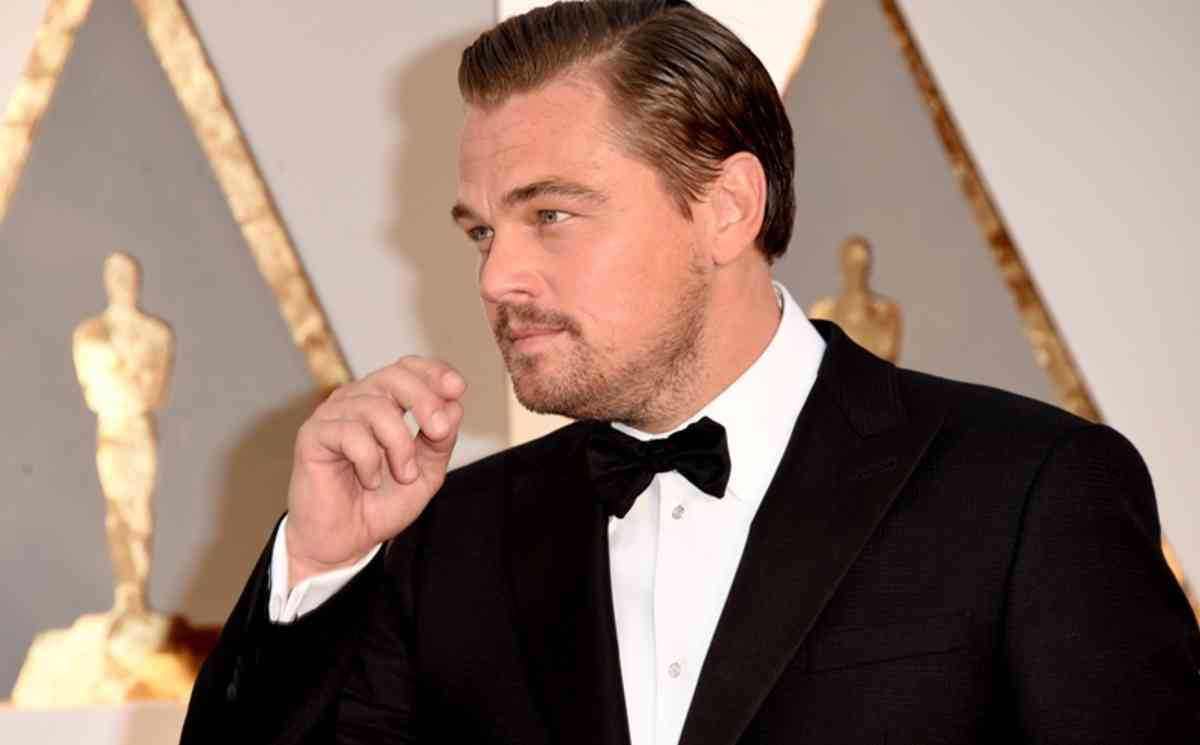 Weekend Hollywood News - Leo can't catch a break - June 18