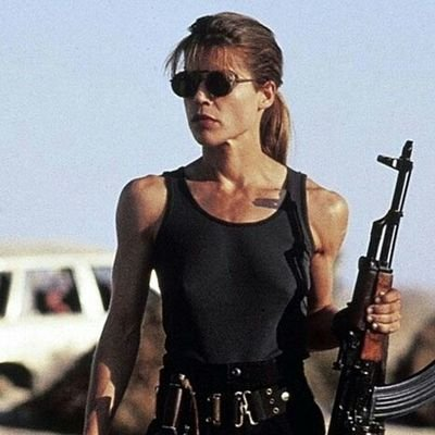 Hollywood Weekend News : Playtime is over for the Terminator - Sept 24