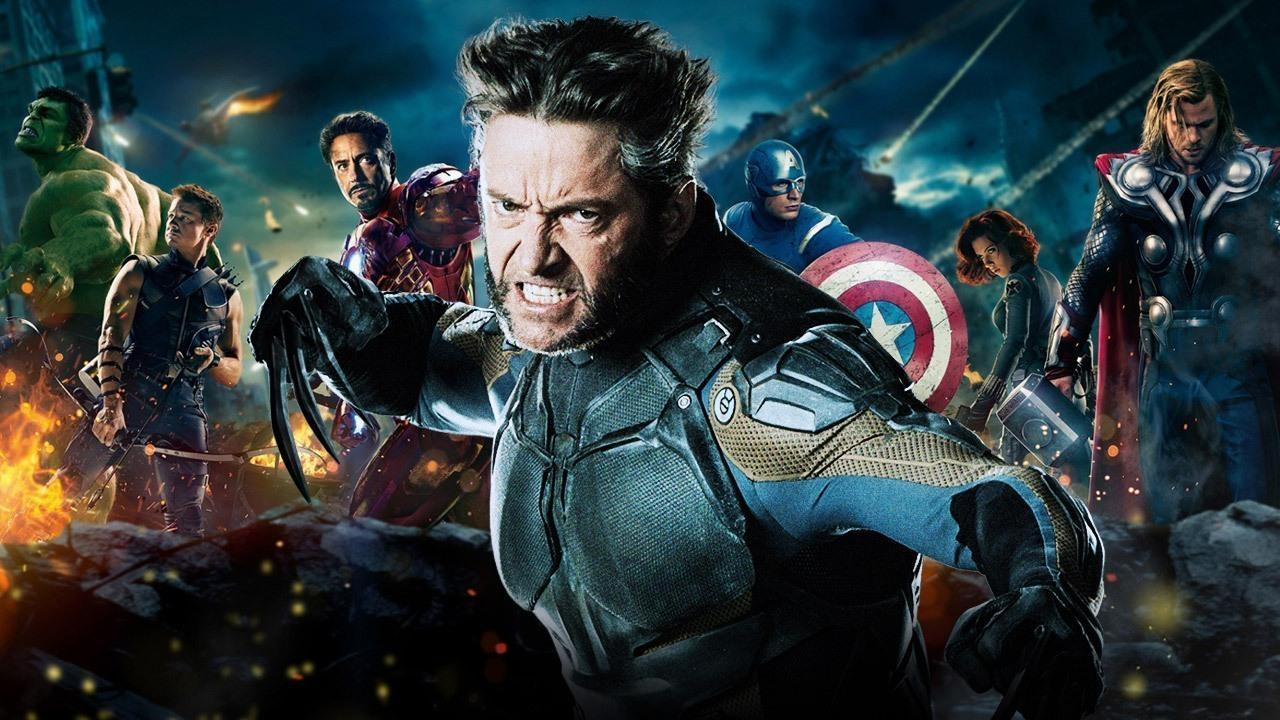 Hollywood Weekend News: Disney controls the (Marvel) Universe - December 10