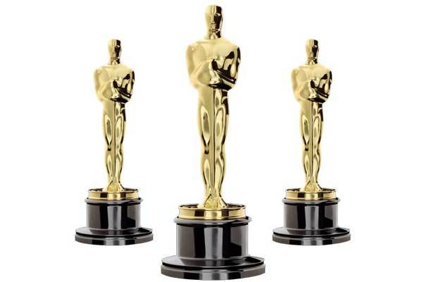 Hollywood Weekend News : The Academy Awards - March 4th, 2018