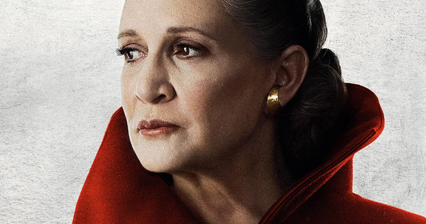 Hollywood Weekend News : The Last Jedi remake - June 24th, 2018