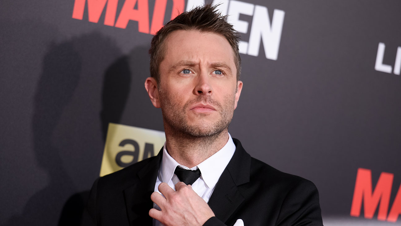 Hollywood weekend news : Hardwick under fire after allegations - June 17, 2018
