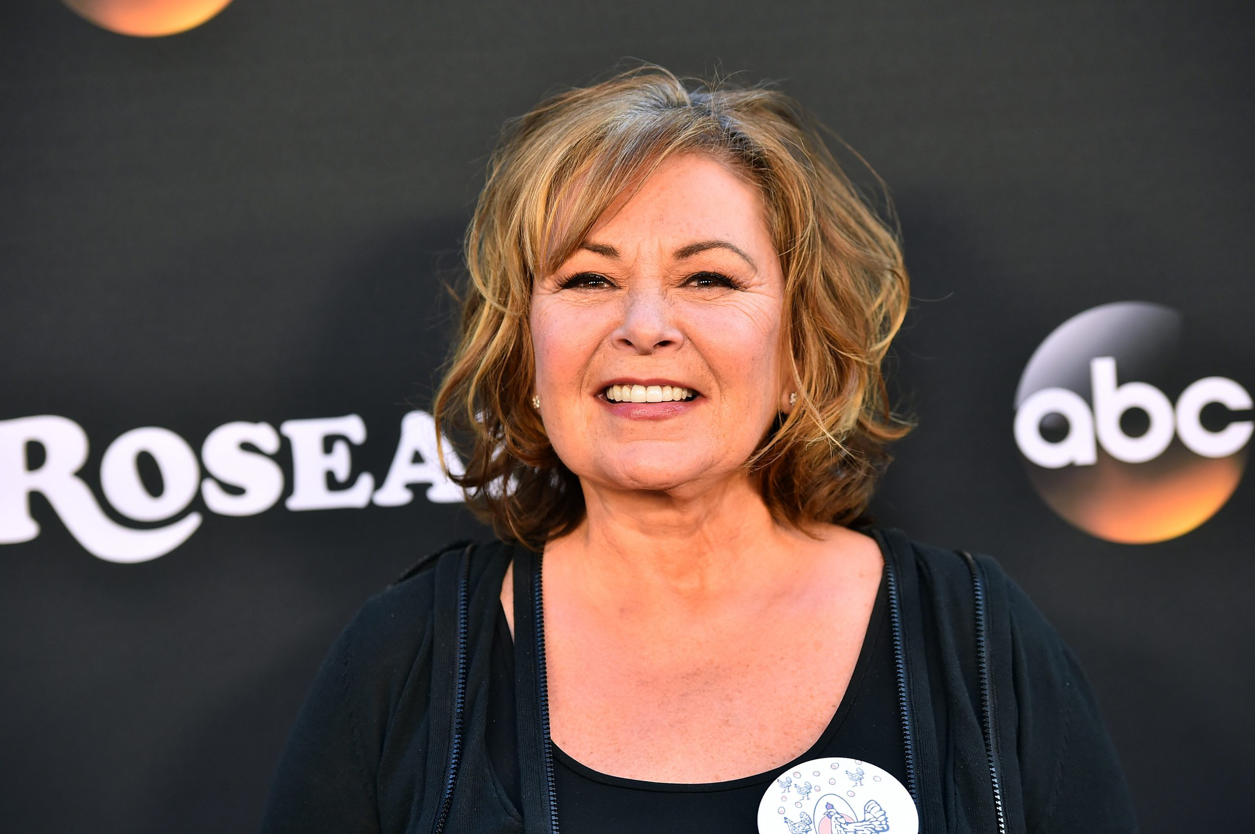 Hollywood Weekend News : No Show foe Roseanne - June 3rd, 2018