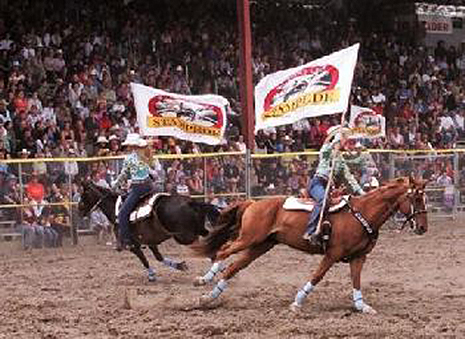 92nd Annual Williams Lake Stampede